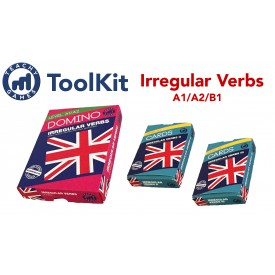 ToolKit Irregular Verbs