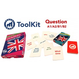 Toolkit Questions