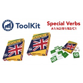 ToolKit Special Verbs